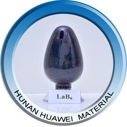 Boride series - LaB6-Lanthanum hexaboride