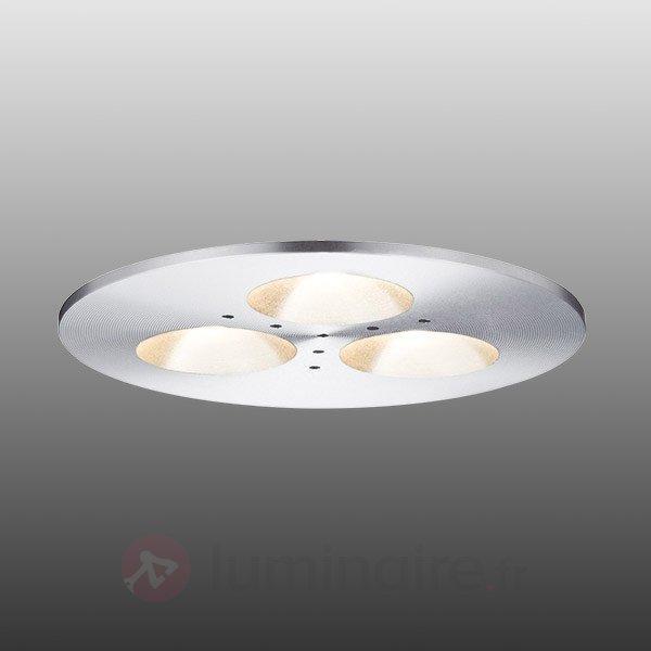 Set de 3 luminaires LED pour meuble Plane - Lampes sous meubles