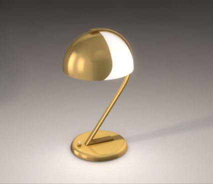 desk lamp - Model 921 A