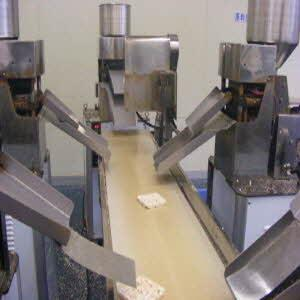 Confectionery Machine -