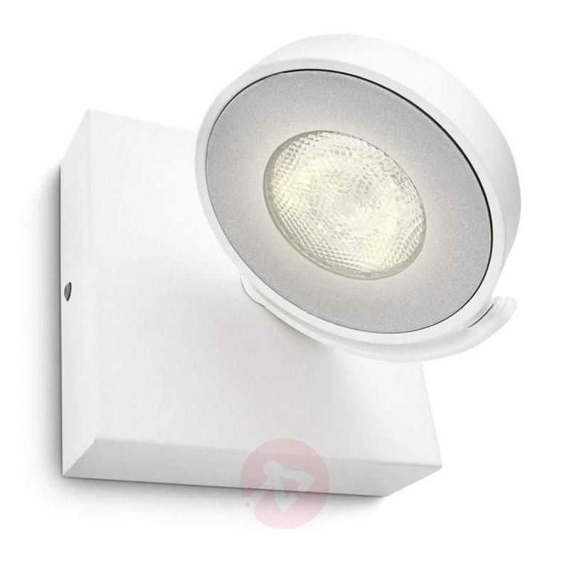 Very modern Clockwork LED wall light - Wall Lights