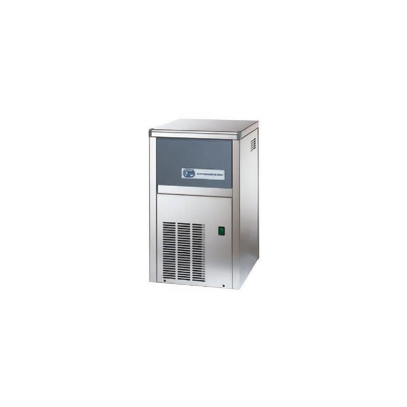 MACHINE A GLACONS PLEINS, 20 KG / 24 H, RESERVE 4 KG - Référence CSL035A