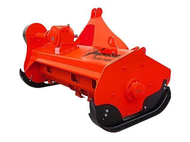 Мульчер на трактор Impulse HM1 - МУЛЬЧЕРЫ