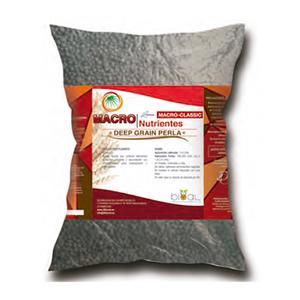 Deep Grain Perla - Abono NK Perlado. Fondo y cobertera