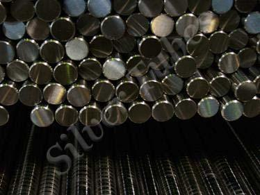 Stainless Steel Round Bars & Rods