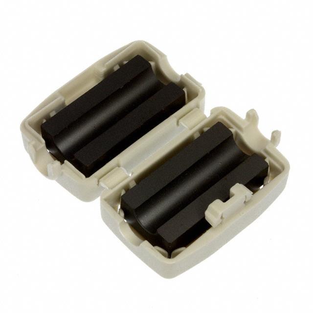 FERRITE CORE 321 OHM HINGED 6MM - Wurth Electronics Inc. 74271112