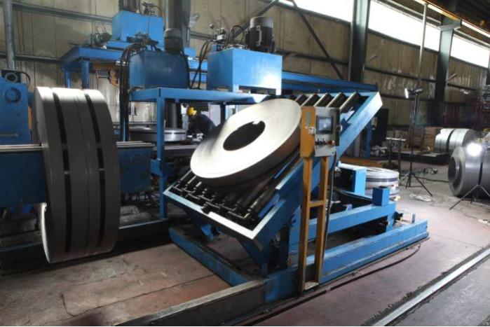 packing line - packing line