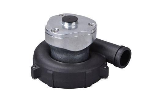 BLW50 Motor Fan - BLDC motor range