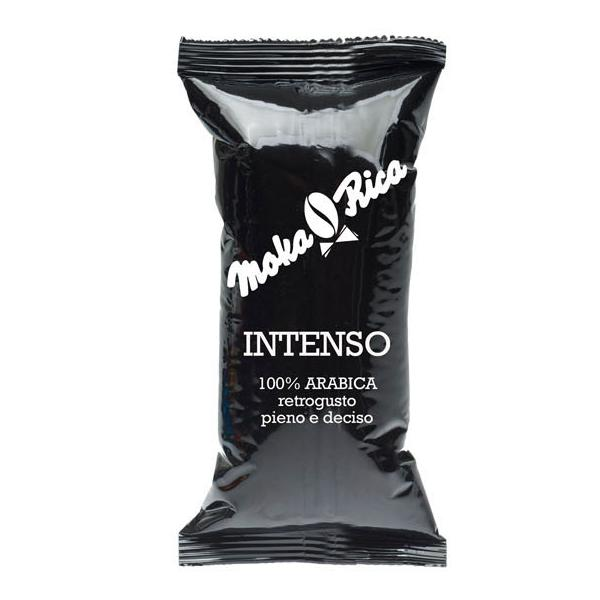 ESPRESSO CAFE' BLEND - null