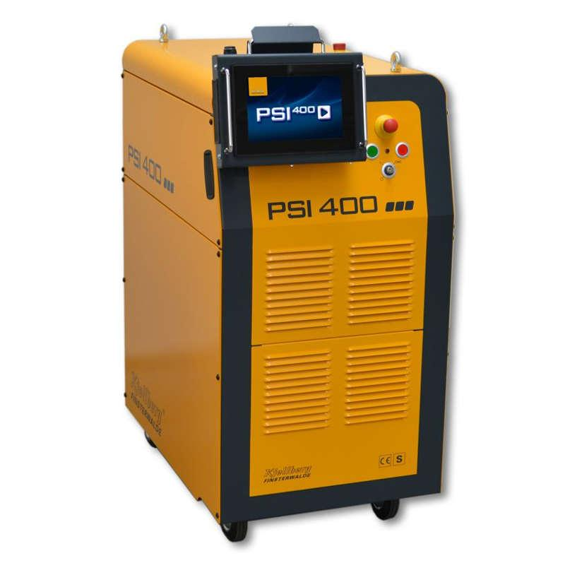 PSI for PTA welding