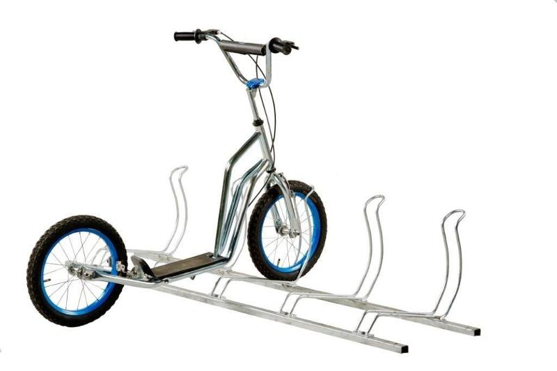Bicycle stand - null