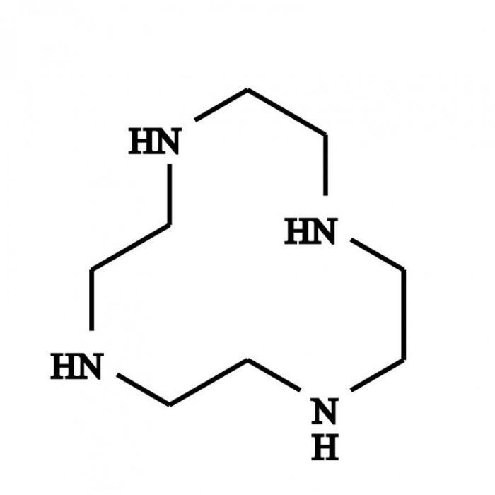 Cyclen - Cyclen; 294-90-6; Intermediat; Pharma; Duftstoff; cyklische Polyamine