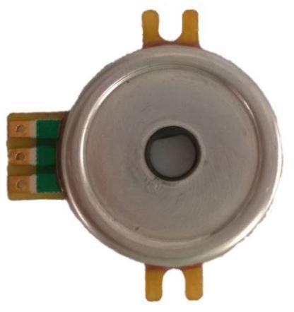 Leitplastikpotentiometer - Baureihe NP20HS