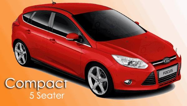 Car rental - with Free Airport Delivery