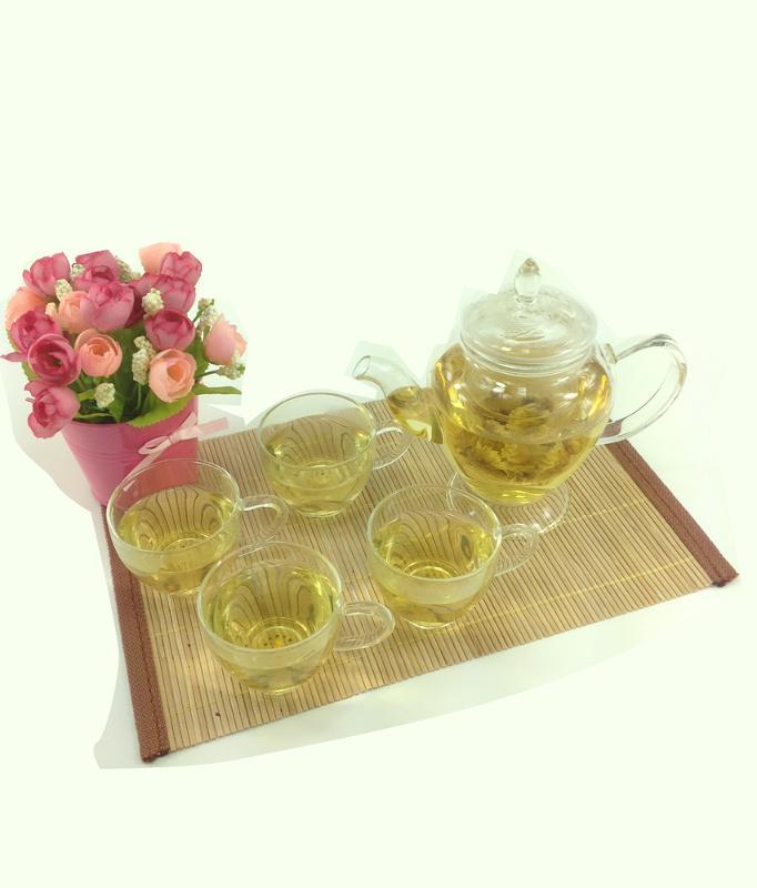 Teapots - MDA083(450ML)