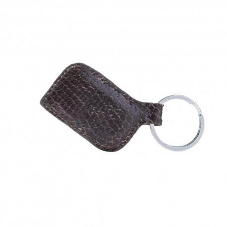 Fish Leather Keychain - FSH06
