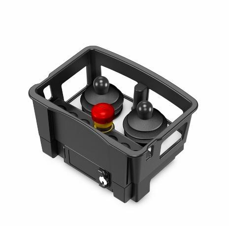 Joystick-Sender - Planar ®-N