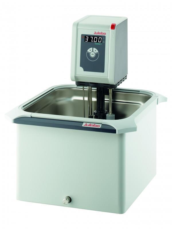 CORIO C-B17 - Banhos de aquecimento (interno) - Banhos de aquecimento (interno)