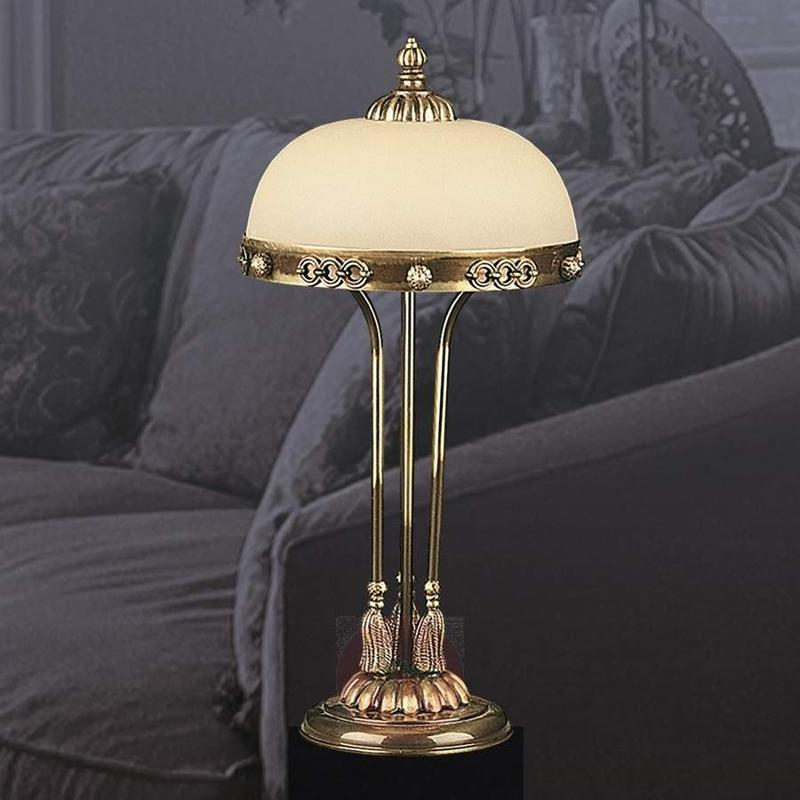 Beautiful table lamp ALEJANDRIA - Table Lamps
