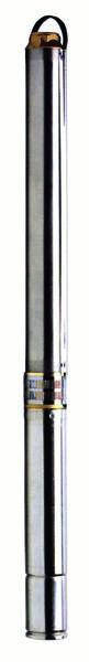 Pompe à immersion - 3SD