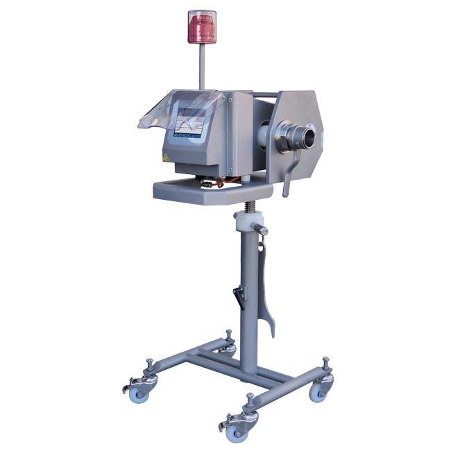 Serie MDS-5000 - Detectores de metales para embutidora