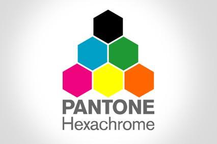 Pantone hexachrome - Service