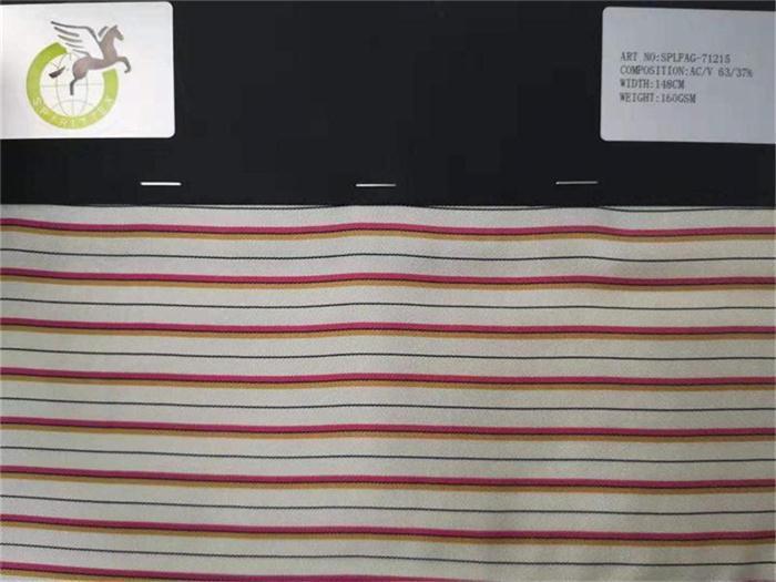 acetate blend viscose fabrics - silk handfeeling with good slippage