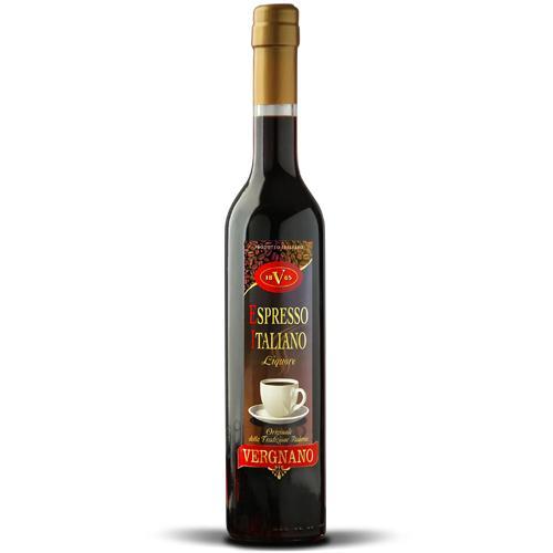 """Liquore al caffè """"Espresso Italiano"""" - null"""