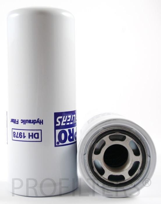 Filtre Hydraulique - Filtre de Transmission