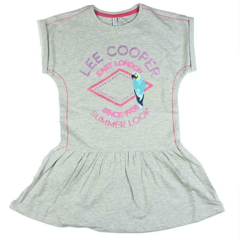 Grosshandel kleidung kleid lizenz Lee Cooper baby - Sommer Set