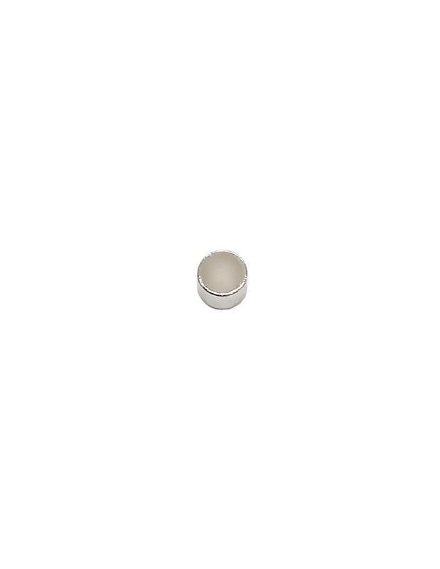 Disk magnet višina 3mm, premer 4mm, SmCo material - Disk magnet višina 3mm, premer 4mm, aksialna magnetizacij, SmCo material