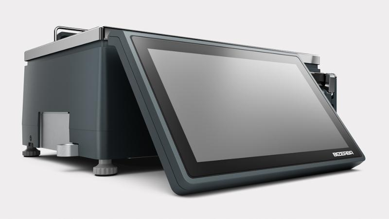 PC-based scale X-Class 100 - retail scales