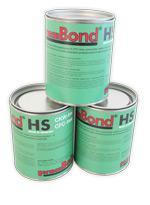 Heating Solution for Vulcanization - germanBond® HS CFC-free