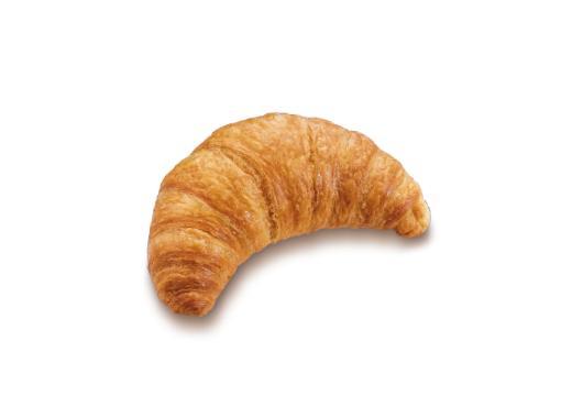 Mini Butter Croissant - Mini pastries