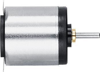 DC-Micromotors Series 1516 ... S - DC-Micromotors with precious metal commutation