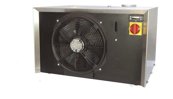 Hyfra Kühlwasser Rückkühler & Kühlgeräte - null