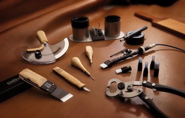 Composition d'outils à main Eprose