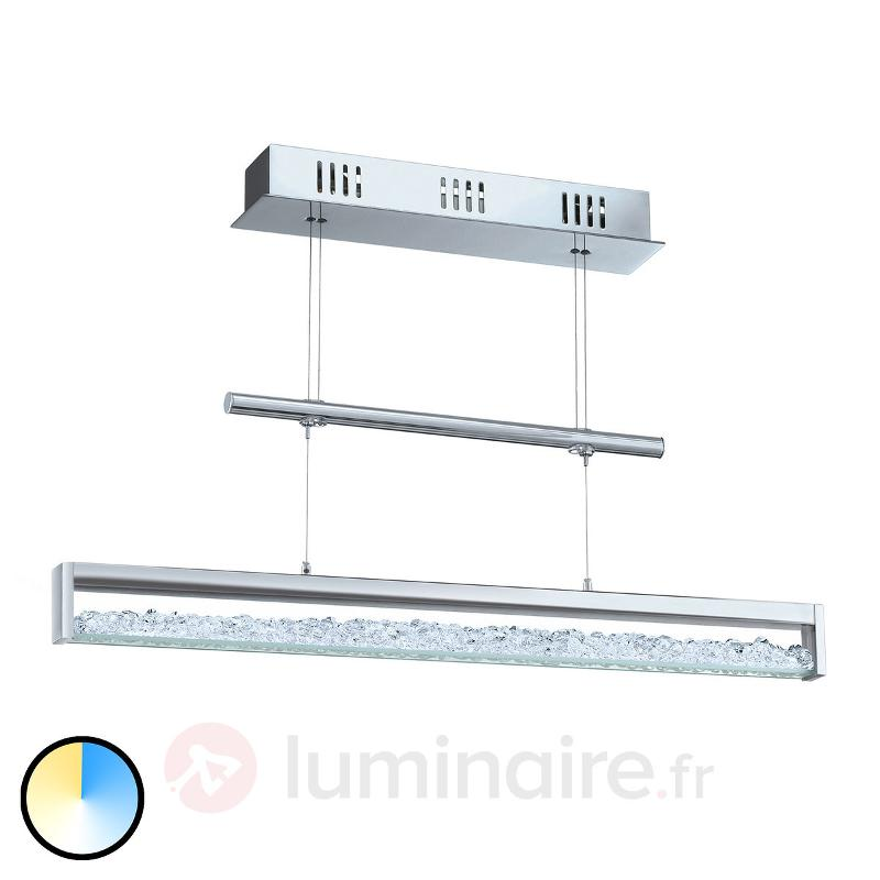 La suspension LED Cardito 1 70 - Suspensions LED