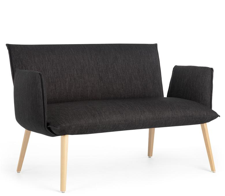 fauteuils - SOFT DUO UNI H40 +A