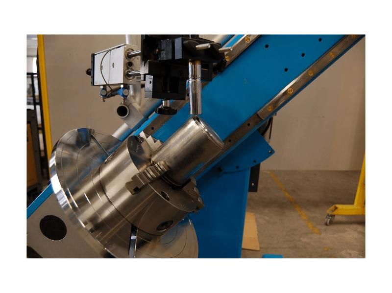 Vertical type welding positioner  - ProArc CW series
