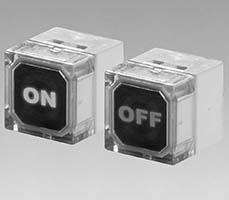 Pushbutton Switches illuminated - LP 10