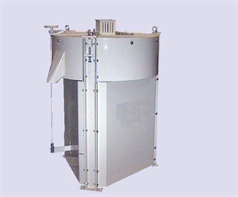 EUROPEMILL Industrial Horizontal Stone Grinding Mills - W-Model