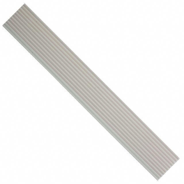 "CABLE FLAT FLEX 10COND 0.050"" - Parlex USA LLC PSR1636-10"