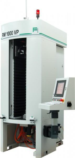 The straightening machine RM 1000 - Special-purpose machines