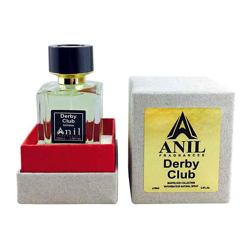 Perfume Derby Club by Anil - Marvelous Collection