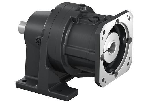 Cyclo Drive 6000 für Servomotoren - Präzisionsgetriebe