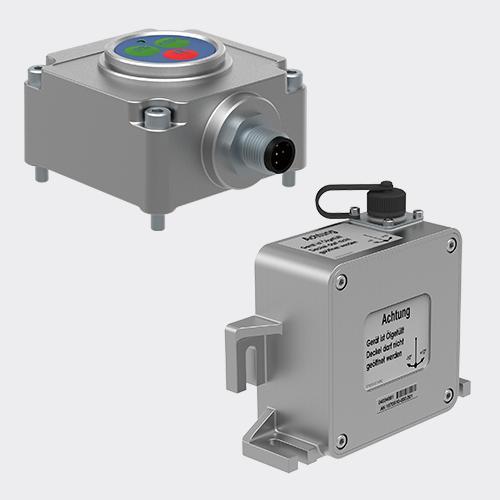 Tilt Angle Sensor