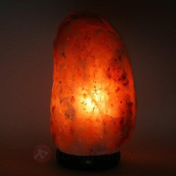 Lampe de sel CLIFF vivifiante - Lampes de sel