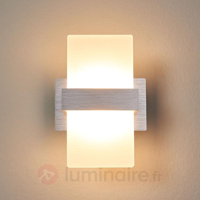 Magnifique applique LED Platon - Appliques LED
