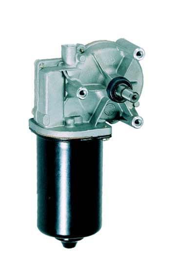 SWF404312 - SWF VALEO NIDEC ITT 404.312 Gear motor 24V DC TYP: SW2K